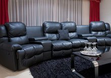 View All Home Theatre Seating